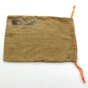 4/$25 Nike ID Dust Bag Individually Designed